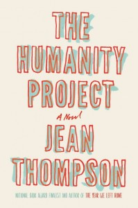 The Humanity Project - Jean Thompson
