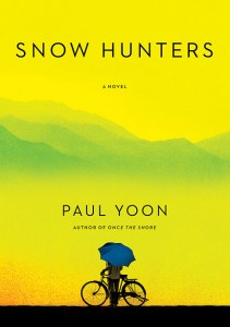 Snow Hunters - Paul Yoon