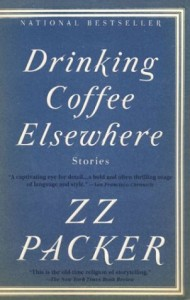 Drinking Coffee Elsewhere - ZZ Packer