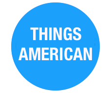 Things American Tag