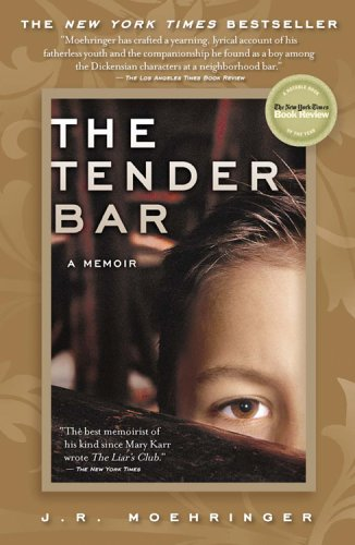 What We're Reading - The Tender Bar