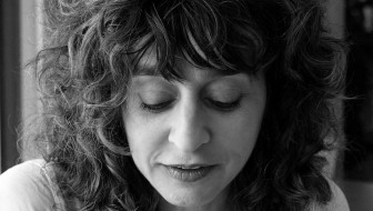 Kim Addonizio author photo by Lin Tan_1000SQ