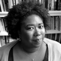 Khaliah Williams author photo