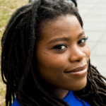 Kaitlyn Greenidge author photo