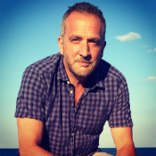 George Pelecanos author photo