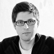 David James Poissant author photo