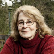 Valerie Trueblood author photo