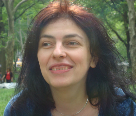 Sofi Stambo author photo