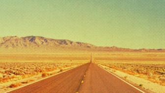 Nevada Desert_SQUARE