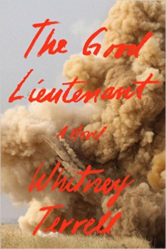The Good Lieutenant_Whitney Terrell