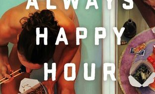 Always Happy Hour-Mary MillerFEATURE