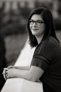 Ashley Warlick author photo